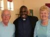 Fr John Lule Farewell
