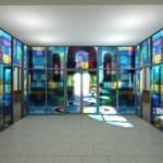 Church Redevelopment programme