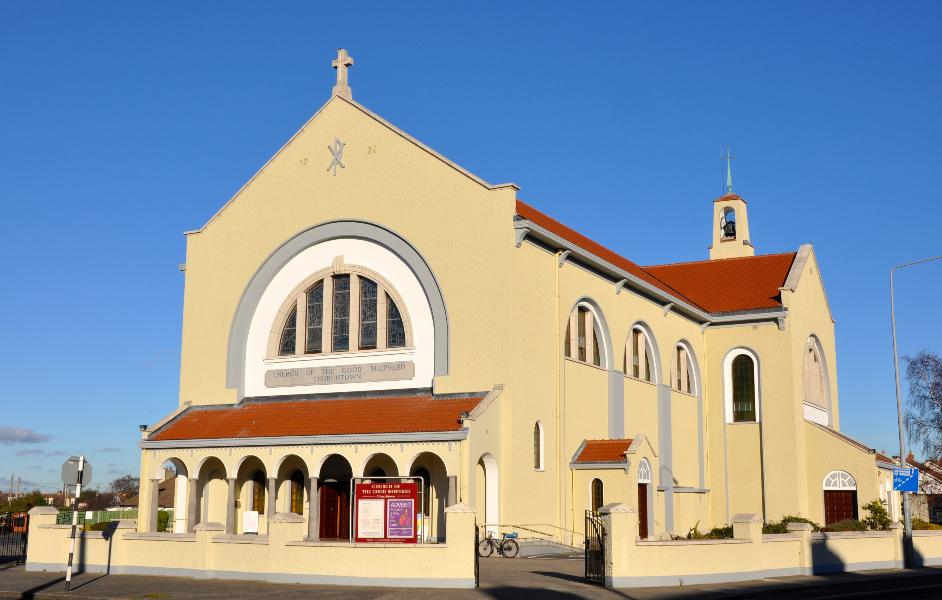 Good Shepherd Parish Church