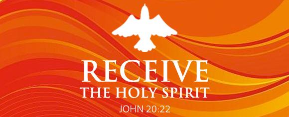 Pentecost Sunday, 31st. May 2020